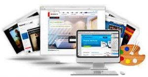 Gauteng website design